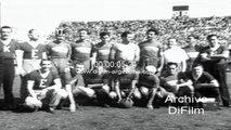 Futbol para el recuerdo: River Plate - Boca Juniors - Independiente 1959