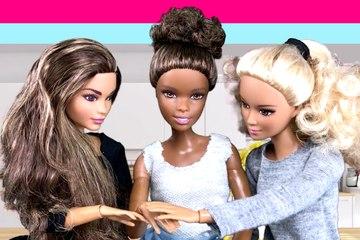 Pilot - The Move | Kimberly, Perla & Vanessa move to Doll City