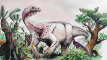 This 26,000-Pound Dinosaur Roamed The Earth 200 Million Years Ago