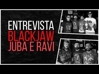 Meninos da Podrera - Black Jaw (Juba e Ravi) - S04E27