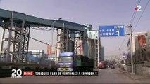 Environnement : la Chine continue-t-elle de construire des centrales à charbon ?