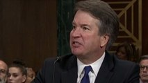 Brett Kavanaugh questioned on whether he wants an FBI investigation
