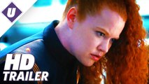 Star Trek: Short Treks - 'Runaways' Teaser Trailer (2018) | Mary Wiseman