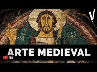 ARTE MEDIEVAL │ Artes