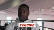 La bonne surprise Yannick Gomis - Foot - L2 - Lens