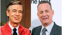 Tom Hanks As Mister Rogers Is Perfect