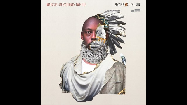 Marcus Strickland Twi-Life - Timing