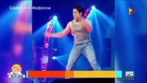 FIFIRAZZI: Rodjun Cruz nais maging inspirasyon sa fans para maging active and fit