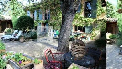 A vendre - Maison/villa - Bedoin (84410) - 6 pièces - 185m²
