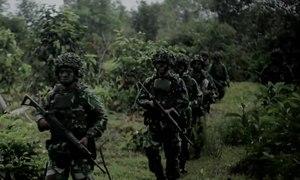 Program Baru Kompastv Cerita Militer