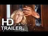 HALLOWEEN (FIRST LOOK - Laurie Strode Fight Scene Clip NEW) 2018 Horror Movie HD