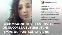 Saint-Étienne-Monaco : découvrez les femmes des joueurs des deux équipes en photos