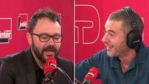 """Riad Sattouf : """"Mon père était un arabe d'extrême-droite"""""""