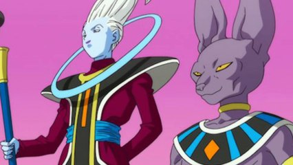 Top 5 nhân vật anime - manga có sức mạnh kinh thiên động địa phần 2 | Truyện tranh