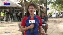 Ilang aktibidad, ipinagbawal na sa beach front; Paghahahanda sa soft opening ng Boracay, inilatag; Rehabilitasyon sa Boracay, patuloy