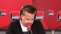 L'écrivain Marc Weitzmann répond aux questions de Nicolas Demorand