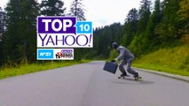 TOP 10 N°51 EXTREME SPORT - BEST OF THE WEEK - Riders Match