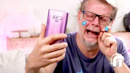 Galaxy Note 9, le dernier des notes ? (test complet)