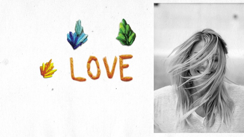 Sophie Tapie - We Love