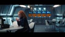"Star Trek - Short Treks - bande-annonce de l'épisode ""Runaway"" (VO)"