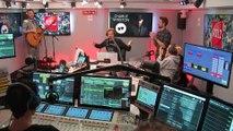 Charlie Winston en live et en interview dans Le Double Expresso RTL2 (28/09/18)