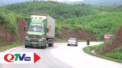 Đốc Kênh Cốc - Điểm đen giao thông cần tiếp tục được nâng cấp - QTV