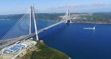 Yavuz Sultan Selim Köprüsü'nün İtalyan Ortağı Astaldi Konkordato İlan Etti