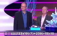 Jean-Marc Durand, le candidat imbattable dans les calculs mathématiques !