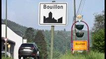 Les élections communales à Bouillon