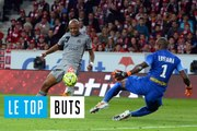 Lille - OM : Le top buts