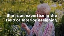 Connie Lynn Bandfield - Guide To Become Interior Designer