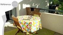 A vendre - Appartement - CASTANET TOLOSAN (31320) - 2 pièces - 60m²