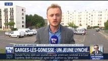Un jeune lynché à Garges-Lès-Gonnesse dans le Val d'Oise