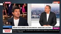 Morandini Live – DALS : entraînements, blessures, Vincent Niclo dévoile les coulisses de l'émission (vidéo)