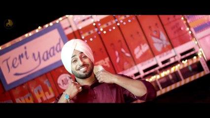 Dukhan Di Dawai | Anmool Preet | Teaser | Latest Punjabi Songs | Ustad G Records