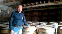 En visite chez Belgian Owl la distillerie du premier whisky 100 % belge