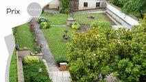A vendre - Maison/villa - FLOGNY-LA-CHAPELLE (89360) - 9 pièces - 157m²