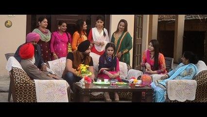 Making of Song Dukhan Di Dawai | Anmol Preet | Ustad G Records -  #DDD