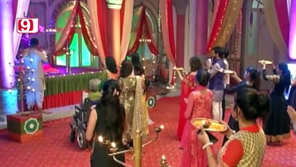 Silsila Badalte Rishton Ka  - Onlocation Latest Twist 28th Sept 2018