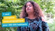Territoires en action : Ciné Woulé, cinéma itinérant en Martinique