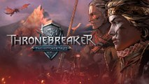 Thronebreaker : The Witcher Tales - Story Teaser