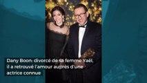 Dany Boon: divorcé de sa femme Yaël, il a retrouvé l'amour avec Laurence Arné