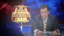The Colbert Report S10 - Ep164 HD Watch