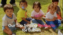 Top Selling New Born Baby Products