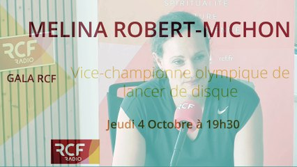 Teaser  Melina Robert Michon