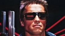'Terminator' Stars Arnold Schwarzenegger and Linda Hamilton Pose in New Photo