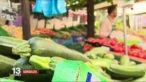 Alimentation : des fruits et légumes surgelés couverts de pesticides