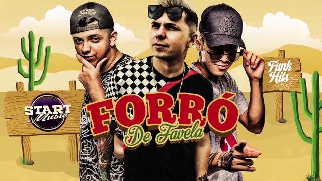 MC Jhey - Forró De Favela