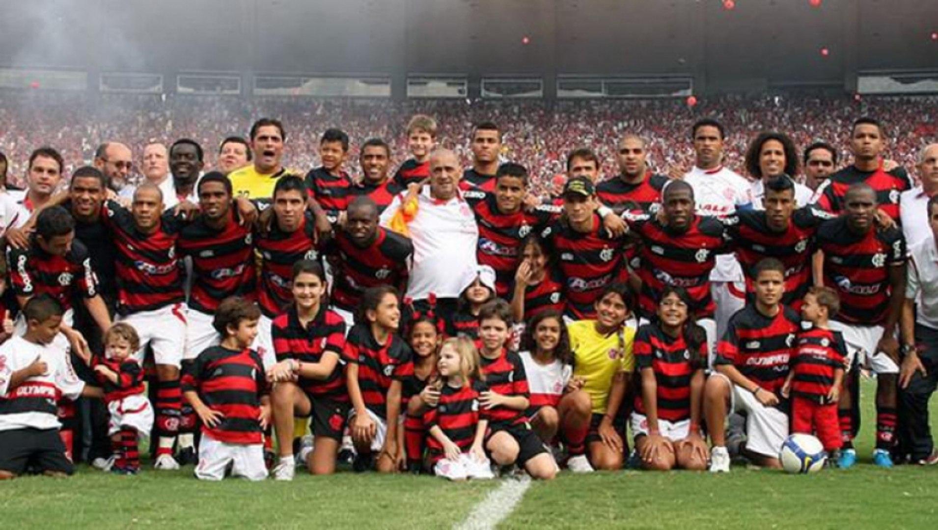 Veja os clubes há mais tempo sem o título do Brasileirão