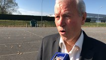 Le maire de Ploufragan réagit à la renaissance du site Chaffoteaux